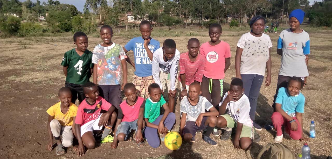 kenyan-charity